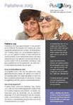 Meer informatie over palliatieve zorg bij PlusZorg