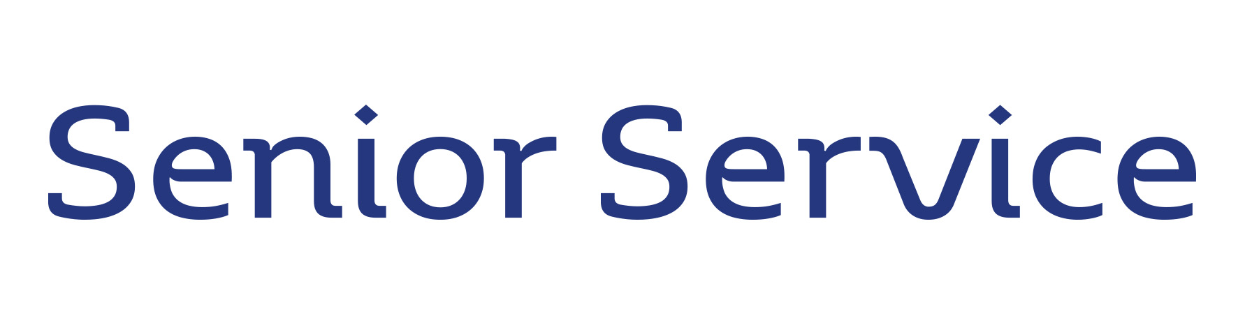 Logo SeniorService