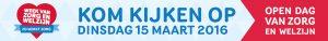 Nationale Week van Zorg en Welzijn