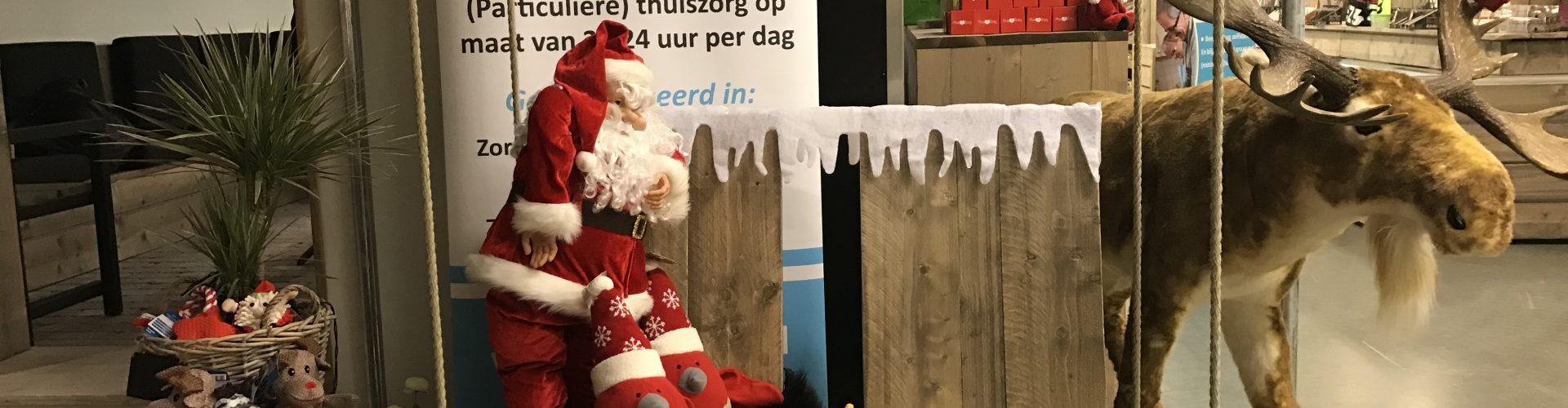 PlusZorg Kerstborrel 2016