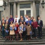 PlusZorg als vaandeldrager in de Week van Zorg en Welzijn 2019