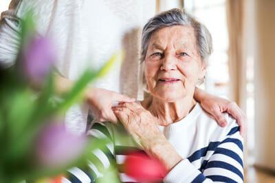 dementie begeleiding